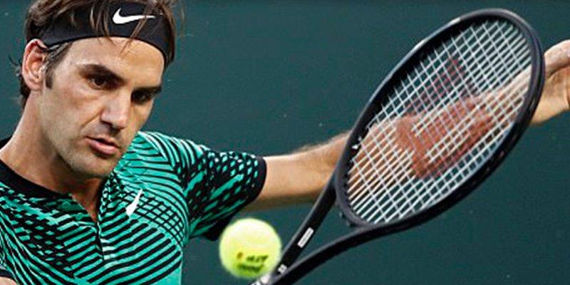 Federer y su impresionante mutación