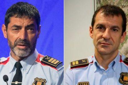 Susanna Griso deja 'KO' al Gobierno Rajoy al implicar en el golpe del 1-O al nuevo jefe de los Mossos