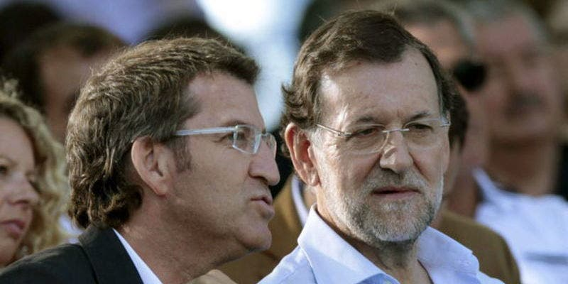 Un cura gallego pide que se expulse de la Iglesia a Rajoy y Feijóo