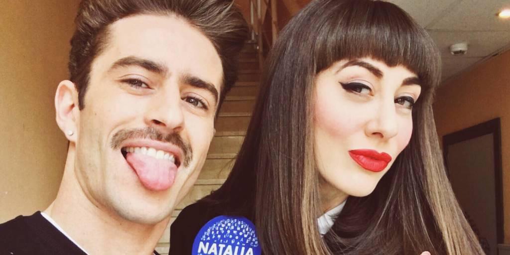 Natalia Ferviú pega la espantada y deja definitivamente 'Cámbiame'