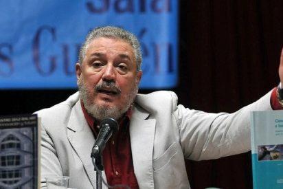 El terrible suicidio del deprimido hijo mayor de Fidel Castro en La Habana