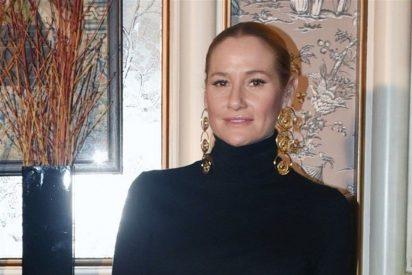 Fiona Ferrer desvela lo secretos de backstage de 'Cámbiame'