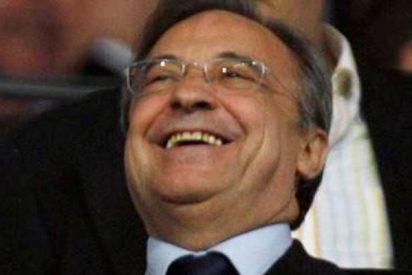 El Real Madrid de Florentino 'castiga' a Cristiano Ronaldo, Isco y Asensio