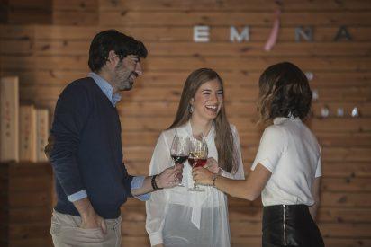 "Emina Ribera acoge la I Jornada de ""Jóvenes por el vino"""