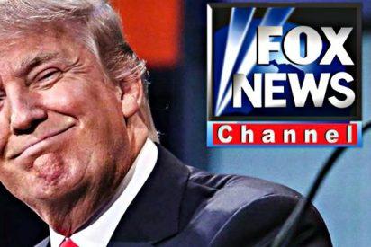 """Francesc Peirón: """"La cadena Fox se convierte en la mejor aliada de Trump"""""""