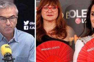 Francino incendia la SER por sus controvertidas palabras contra los Goya por olvidarse de los golpistas catalanes