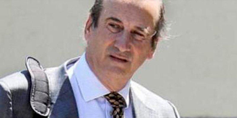 Condenan a Francis Franco, nieto del generalísimo, a 30 meses de cárcel por atentado y conducción temeraria