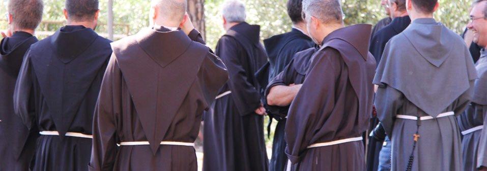 Investigan a un franciscano chileno por presuntos abusos sexuales