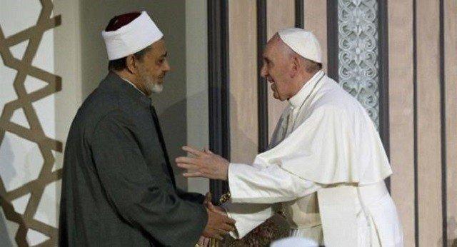 Papa Francisco y la formas perversas de religiosidad equivocada