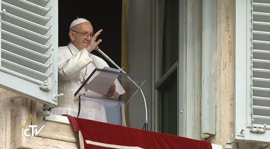 """El Papa advierte de las """"enfermedades del corazón: la soberbia, el egoísmo, la corrupción"""""""