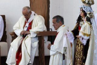La Iglesia después de Barros