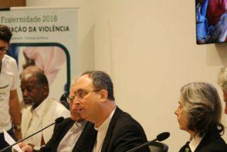 La Iglesia de Brasil llama en esta Cuaresma a encontrar caminos para superar la violencia