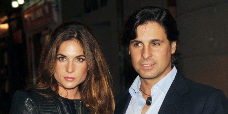 """Lourdes Montes sobre el bebé que esperan Eva y Cayetano: """"Estoy deseando verle la carita"""""""