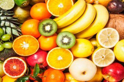 ¿La fruta engorda?