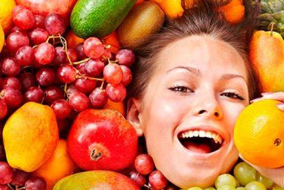 ¿Sabes cuál es la «superfruta» antibacteriana que ayuda a frenar el envejecimiento?