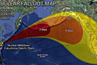 Los desechos radiactivos hacen casi imposible superar el impacto de Fukushima