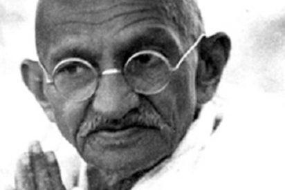 El lado más oscuro de Mahatma Gandhi