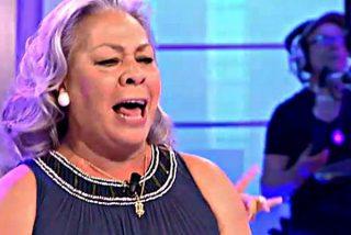 "Carmen Gaona: ""¡Paz Padilla, me cago en tu puta madre!"""