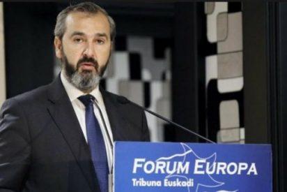 """Twitter a los empresarios vascos que atacan a C's: """"No erais tan beligerantes cuando pagabais el impuesto revolucionario a ETA"""""""