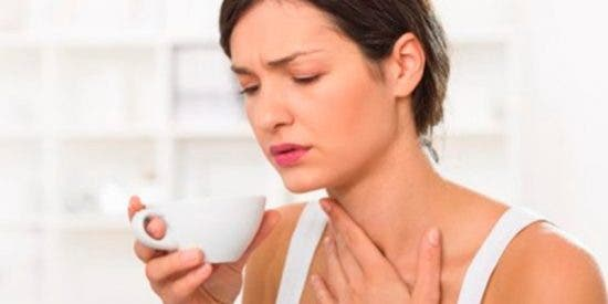 ¿Dolor de garganta? ¡El remedio natural que funciona de verdad!
