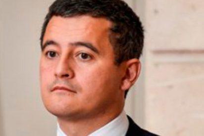 El ministro francés Gérald Darmanin, las felaciones y el abuso de poder