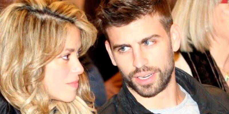 Shakira y Piqué cumplen años en un momento complicado