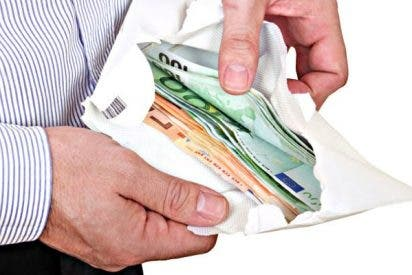 El juez hurga en los papeles de la Generalitat para ver de donde salieron los 979.661 € pagados a Unipost el 1-O