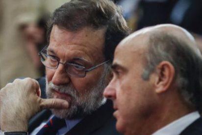 La 'costosa' salida de Guindos del Gobierno aviva las quinielas en el PP