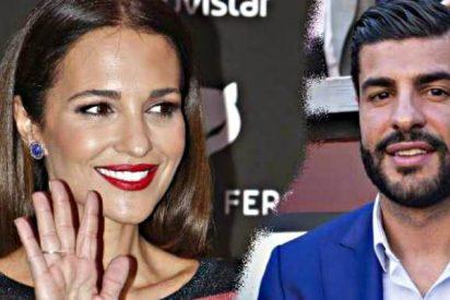 Paula Echevarría y Miguel Torres pillados en una habitación de 540 euros en el Hotel Villa Magna