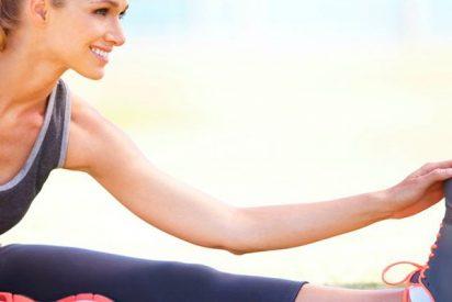¿Sabías que realizar 25 minutos de actividad física diarios ayuda a evitar el deterioro cognitivo?