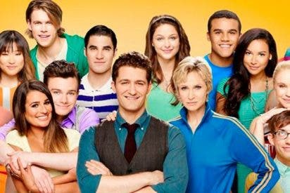 La terrible maldición de los actores de «Glee»