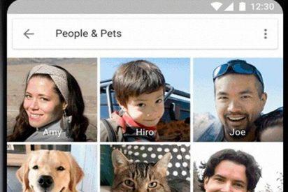 Si Google Fotos se 'come' tu espacio de almacenamiento, soluciónalo así