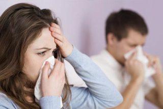 ¿Sabes qué es la gripe y cuál es el tratamiento más adecuado?