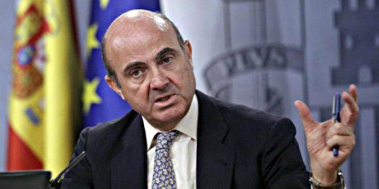 Lo de Guindos va a misa: los 10 mandamientos del nuevo vicepresidente del BCE