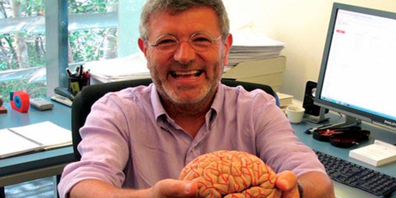 """""""Para averiguar cómo funciona el cerebro se necesita un esfuerzo masivo y global"""""""