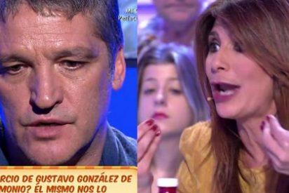 ¿El 'traidor' Gustavo González fue el que filtró el divorcio de su amiga Gema López?
