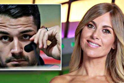 """Susana Guasch: """"Este Vitolo es limitadito"""""""