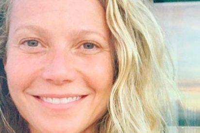 Le cae la del pulpo a Gwyneth Paltrow por incitar a la gente en su web a quedarse 'esqueléticos'