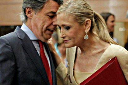 """Paco Granados: """"Ignacio González estuvo liado con Cristina Cifuentes"""""""