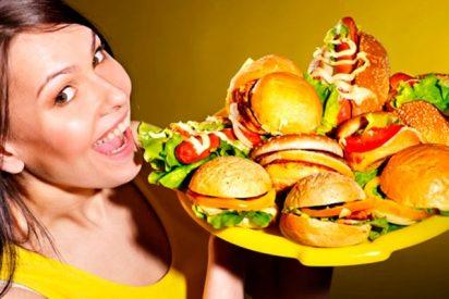 Influencia de los alimentos altamente procesados en el cáncer