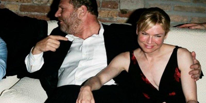 Así eran las sucias exigencias de Harvey Weinstein a sus choferes
