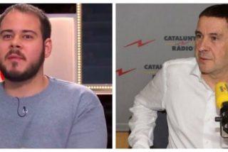 TV3 y Catalunya Radio ponen alfombra roja a los proetarras Hasel y Otegi para que insulten a las víctimas de ETA