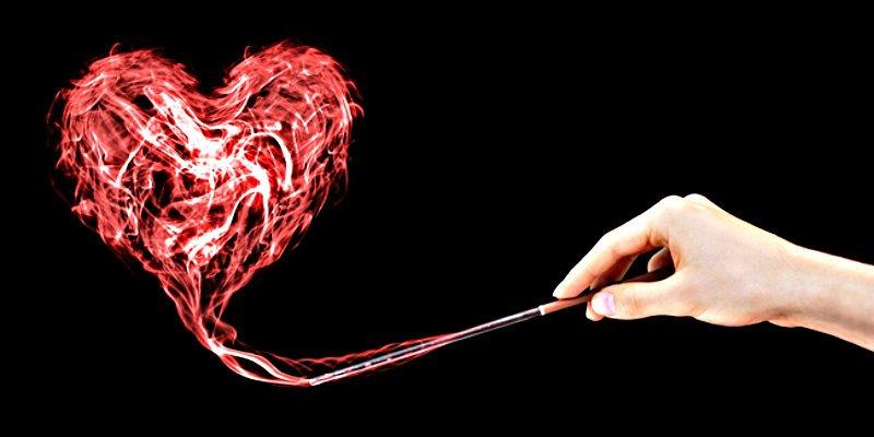 Día de San Valentín: Hechizo de amor para enamorar a un hombre locamente