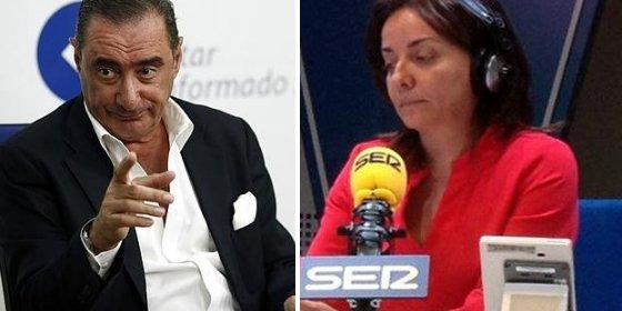 La 'amenaza Herrera' provocó que la SER se dejase de experimentos fallidos y volviera a confiar en Daniel Gavela