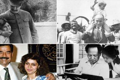 Las vidas de lujo de los descendientes de los dictadores más brutales del siglo XX