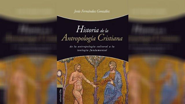 'Historia de la antropología cristiana'