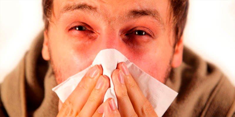 ¿Sabes que la gripe multiplica por seis el riesgo de sufrir un infarto?