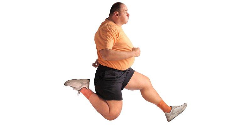 ¿Cuánto tengo que correr para adelgazar?