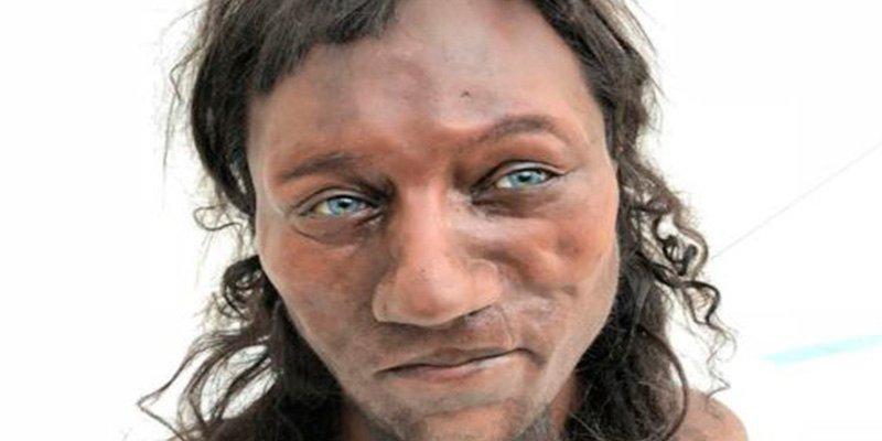 ¿Por qué los humanos que abandonaron África dejaron de ser negros?