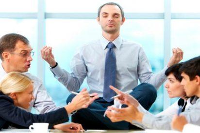 ¿Sabes que el trabajo puede ser también un espacio para el equilibrio mental?